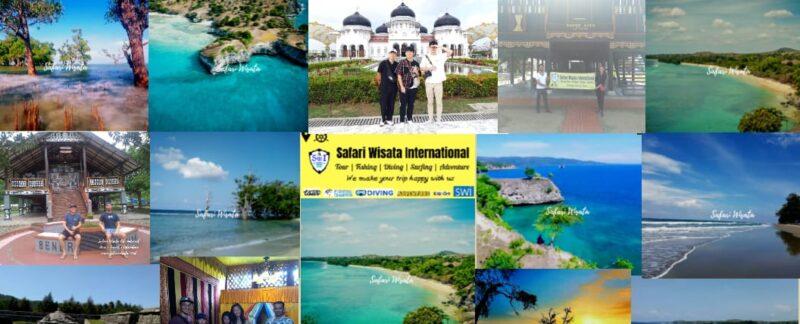 Aceh Pauschalreisen